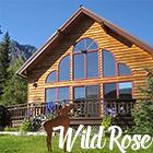 Wild Rose Chalet