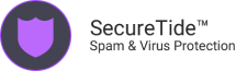 AppRiver SecureTide Spam & Virus Protection